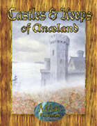 Castles and Keeps of Anaeland