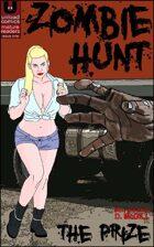 Zombie Hunt 1