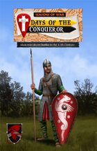 Seasons of War: Days of the Conqueror