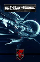 Engage: Spaceship Combat