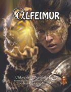 Alfeimur L'Idolo della Donna Serpente