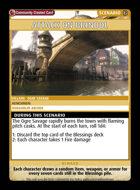 Attack On Brindol - Custom Card