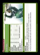 Atenis - Custom Card
