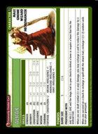Alrak - Custom Card