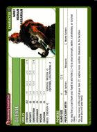 Aleric - Custom Card
