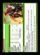 Amara - Custom Card