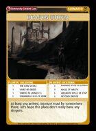 Dragon Utopia - Custom Card