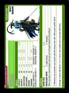 Atrial - Custom Card
