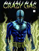 Crazy Gas