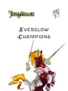 Ponyfinder - Everglow Champions