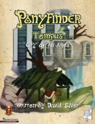 Ponyfinder - Tempus City of All Ages