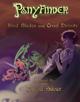 Ponyfinder - Kind Blades and Cruel Divinity