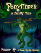 Ponyfinder - A Deadly Tide
