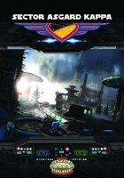 Sector Asgard Kappa