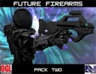 Future Firearms Pack Two