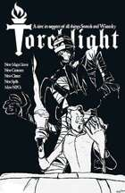 Torchlight Zine - Premiere Issue