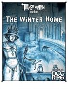 Transylvanian Adventures: The Winter Home