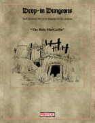(ME505a) - The Holy MacGuffin