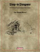(ME505c) - The Missing Heroes