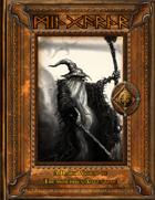 Mithgarthr RPG Core Rulebook (First Edition)