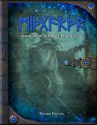 Mithgarthr Second Edition