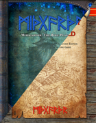 Mithgarthr Second Edition Starter Bundle [BUNDLE]