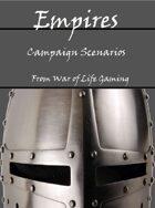 Empires: Campaign Scenarios