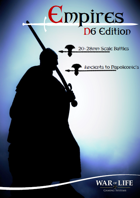 Empires: D6 Edition