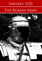 Empires: Roman Forces D20 Edition