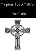 Empires: Celtic Forces D10 Edition
