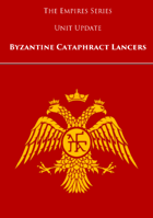 Empires: Byzantine Cataphract Lancers