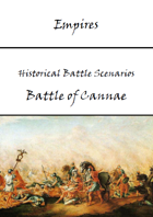 Empires: The Battle of Cannae