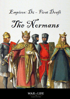 Empires D6 - The Normans BETA