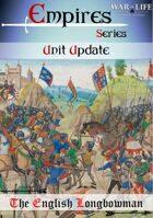 Empires: The English Longbowman