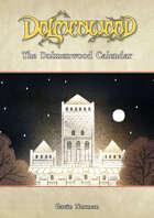 Dolmenwood Calendar