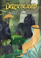 Winter's Daughter (5th Edition Version)