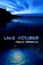 Lake October