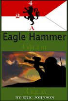 2-4 Cavalry Book 5: Eagle Hammer