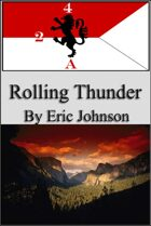 2-4 Cavalry Book 7: Rolling Thunder