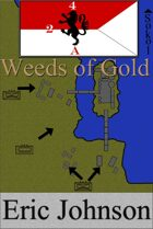 2-4 Cavalry Book 9: Weeds of Gold