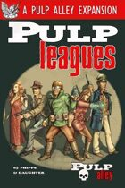 Pulp Alley: Pulp Leagues - PDF
