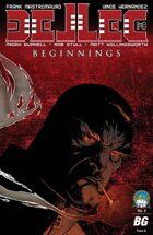 Dellec: Beginnings