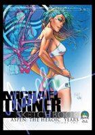 Michael Turner Sketchbook 2011: Aspen: The Heroic Years Volume 2