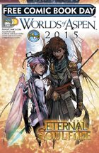 Worlds of Aspen: FCBD 2015