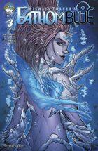 Fathom Blue #3