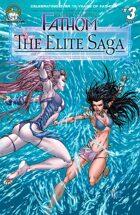 Fathom: The Elite Saga #3