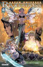 Aspen Universe: Revelations #1