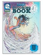 Fathom: Color Book Special #1