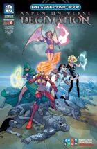 Aspen Universe: Decimation #0