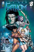 All New Fathom Volume 6 #8